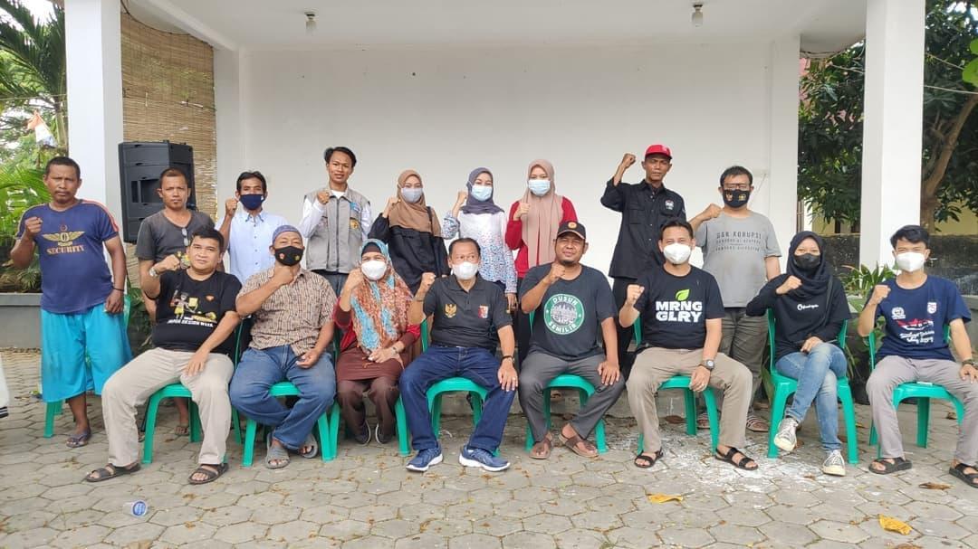 Pengurus FK-KIM Kota Serang Diskusikan Program Kerja