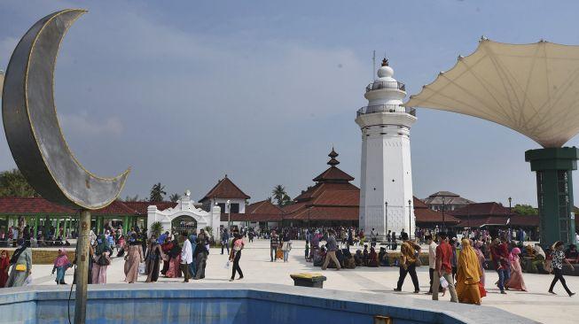 Sejarah Berdirinya Kerajaan Banten, Bermula dari Penyebaran Islam Hingga Adu Ayam Sakti