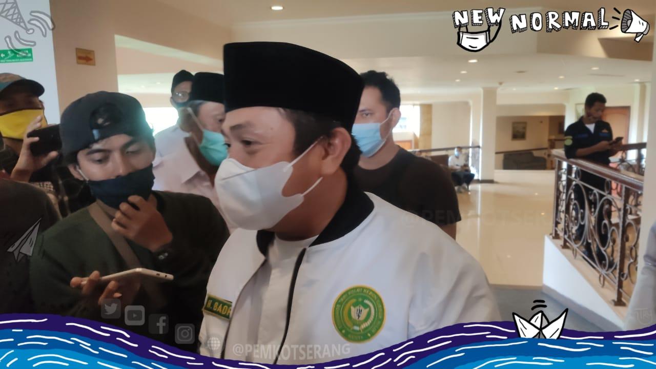 Wakil Walikota Serang Dukung Mubes V Kesti TTKDH