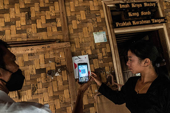Bisnis Online Semakin Legit, Kemenperin Pacu IKM Go Digital