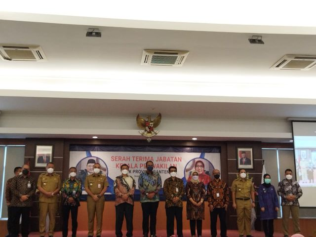 Kepala Perwakilan BPK Provinsi Banten, Novie Irawaty Targetkan WBBM di Tahun 2022