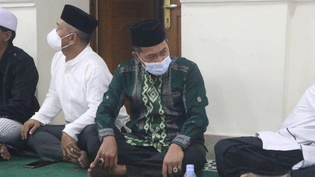 Kenadziran Sultan Maulana Hasanuddin Banten Menggelar Perayaan Maulid Nabi Muhammadﷺ 12 Rabiulawal 1443 H