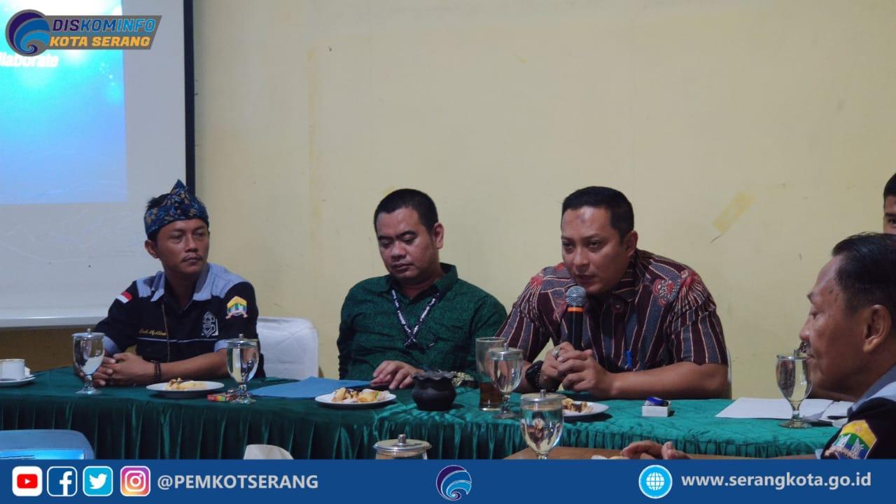 KIM Kota Serang adakan Silaturahmi sekaligus Pembaruan Struktural Kepengurusan KIM
